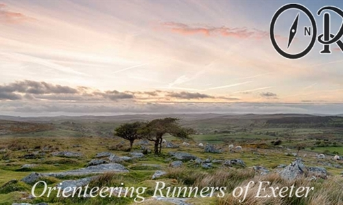 Orienteering Runners of Exeter (OROX)